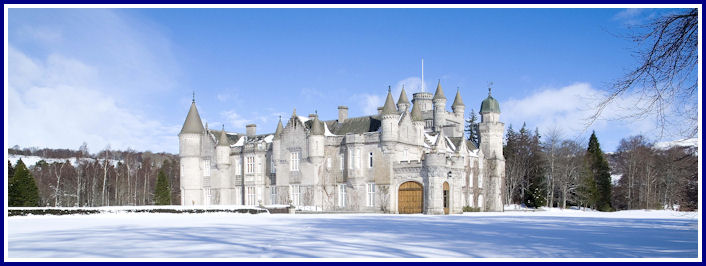 Balmoral Castle Snow Pictures To Pin On Pinterest Pinsdaddy
